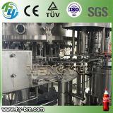 Máquina de rellenar carbónica automática (DCGF)