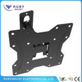 """Stahl-LCD-Zahnstange für den 14 """" - 37 """" Bildschirm-professionellen chinesischen Hersteller"""