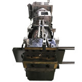 PE, extrusora de único parafuso da máquina de granulação dos PP
