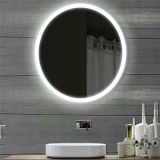 Star Hotel Infrared Sensor Switch LED Iluminado Bathroom Light Mirror