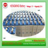bateria de cádmio niquelar de 24V 48V 110V 220V