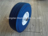 Sunstar Flat Free PU Foam Wheel