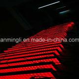 Madrix utilizó la barra ligera RGB del LED Artnet Klingnet