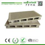 Materiali compositi bassi di Decking di manutenzione WPC