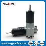 caixa de engrenagens do redutor de velocidade do motor 24V elétrico de 22mm