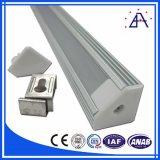 Le constructeur de la Chine profile l'aluminium, profil d'aluminium de DEL