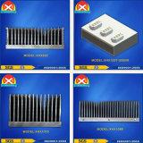 Induatrial Kühlkörper für Laser-Anzeigesystem
