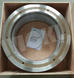 木製の餌の製造所の予備品のリングは信頼できる製造者がもとで停止する