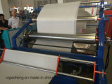 Verdickung-Masseverbindung-Plastikmaschinen-Verpackungsmaschine der gute QualitätsJc-EPE-Zh2200 EPE in Indien/in Thailand/in Amerika
