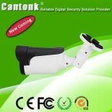 CMOSセンサーの弾丸屋外CCTVのカメラIPのカメラ