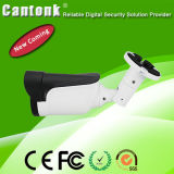 Macchina fotografica esterna del IP della macchina fotografica del CCTV del richiamo del sensore di CMOS di obbligazione della rete della macchina fotografica del IP di vendita della parte superiore di Cantonk