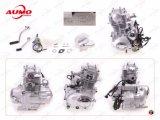 50cc Delen van de Motorfiets van Assy van de motor de Verticale 50cc