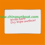 Placa da demonstração de /Office da placa de escrita do esmalte de Sunboat