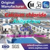 Het Additief voor levensmiddelen van het Chloride van het calcium