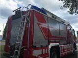 2t Feng Shui Fire Truck