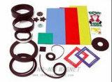 Magnete di gomma flessibile anisotropo eccellente