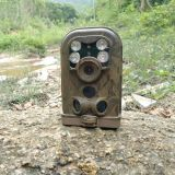 Appareil-photo imperméable à l'eau caché extérieur de chasse de visibilité
