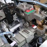 De volledige Automatische Machine van de Kabel van het Lint Plooiende Inblikkende (enig eind)