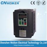 高性能、VFDの220V 0.75kw-2.2kwの低い電力の頻度インバーター