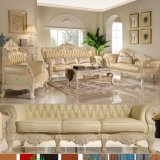 جلد أريكة لأنّ يعيش غرفة أثاث لازم/أريكة خشبيّة ([د512ا])