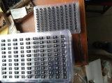Indutor fixo radial 47uh do tamanho 8mm*10mm
