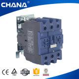 Contactor del control de motor de la bobina del circuito eléctrico 3p 4p 24V 220V 9-95A DC/AC
