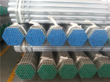 GR b Q235B ASTM A53 1 труба гальванизированная дюймом
