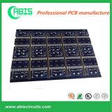 12L Fr 4 PCB 의 3mil/3mil 자취