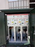 Solução inteira para o interruptor de ruptura de carga do milivolt Sf6, libras