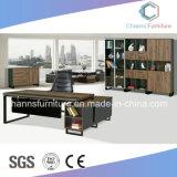 Scrivania di legno della Tabella della mobilia ergonomica