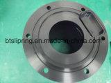 CNC preciso elevado feito sob encomenda que gira partes feitas à máquina da fábrica do ISO