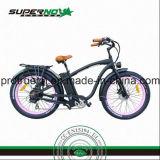 велосипед заднего мотора 48V750W электрический для Patrolman