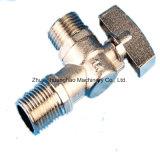 Gas-Kugelventil-Regelventil-Gas-Vorsichtsmaßnahme-Ventil