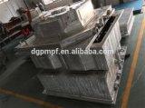 De antiroest 6061 7075 Vormen van de Injectie van de Legering van het Aluminium CNC Machinaal bewerkte Plastic voor EPS de Producten van het Schuim