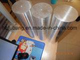 El fabricante suministra extruido de aleación de magnesio AZ31 barra redonda / AZ61