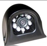 600tvlおよび夜Vision/CCDセンサーが付いている側面のカメラ
