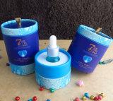 Personalizzare il contenitore di regalo Handmade del tubo del documento di olio essenziale con il marchio