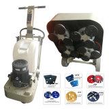 Fornitore di smerigliatrice del calcestruzzo della macchina per la frantumazione del pavimento