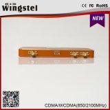 amplificador móvil de la señal de 850/2100MHz G/M WCDMA 2g 3G con la visualización del LCD