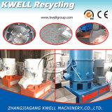 PE pp LDPE HDPE Agglomerator/Waste de Machine van het Recycling van de Film