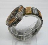 Vigilanza squisita dell'OEM dell'acciaio inossidabile del diamante 361L