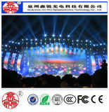 Hot Selling P3 Indoor Full Color LED Screen Video Wall