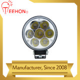 Heavy Duty 21W LED Spot Work Light para trator