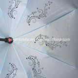 Inside-out Regenschirm, gedreht Regenschirm (YS-S01001R)
