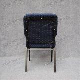Cadeira de bloqueio durável da igreja de China para a venda