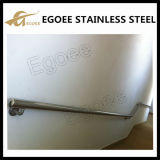 Garnitures de Handrail&Balustrade d'acier inoxydable - bride