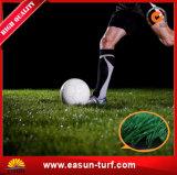 De grootste Fabrikant sloeg het Synthetische Tapijt van het Gras van het Voetbal voor BinnenVoetbal