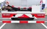 Sinotruk 3 essieux 20 tonnes de LHD de camion-citerne aspirateur 20000 litres de camion de réservoir de carburant