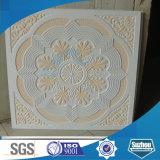 El panel decorativo del techo del yeso de la fibra de vidrio de Grg