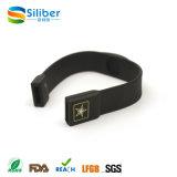 Bracelet d'usager/concert/événement/de puce de contrôle d'accès porte de barre